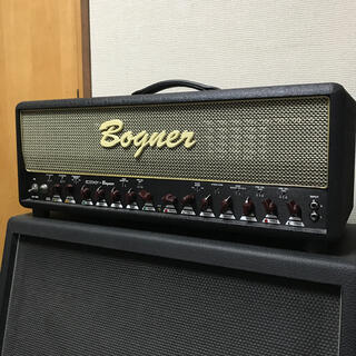 BOGNER ECSTASY CUSTOM(ギターアンプ)