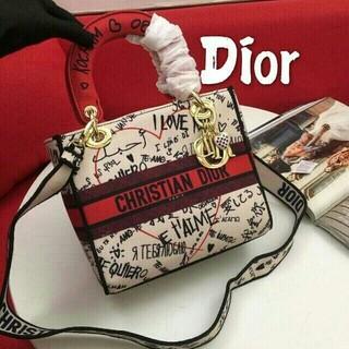 Dior - DIOR ディオール ハンドバッグ