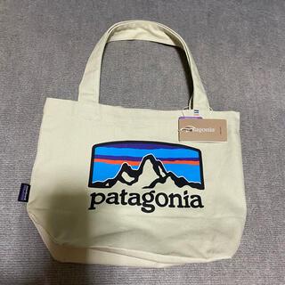 パタゴニア(patagonia)のPatagoniaパタゴニアミニトートバッグ新品ノースフェイスマウンテンバルトロ(トートバッグ)