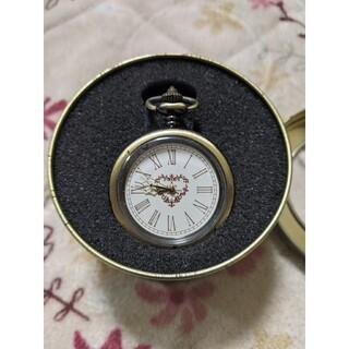 ベイビーザスターズシャインブライト(BABY,THE STARS SHINE BRIGHT)のBABY TSSB×ローソン Cコース賞品 オリジナル懐中時計(その他)