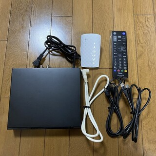 アイオーデータ(IODATA)の地上・BS・110度CS録画テレビチューナー REC-ON(EX-BCTX2)(その他)