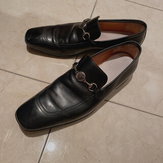 Gucci - Gucci 革靴