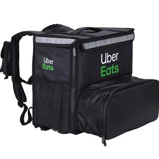 Uber Eats配達用バッグ(バッグ)