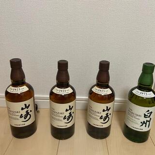 サントリー - サントリー 山崎
