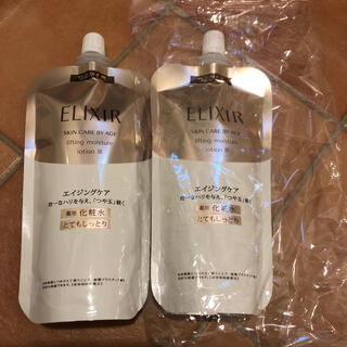 ELIXIR - エリクシール 化粧水 とてもしっとり