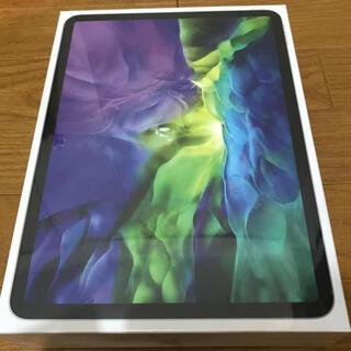 iPad - 【新品・未開封】11インチiPad Pro Wi-Fi 128GB シルバー