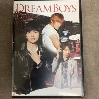 キスマイフットツー(Kis-My-Ft2)のDREAM BOYS DVD(ミュージック)