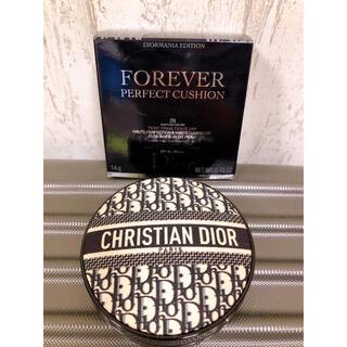 Christian Dior - Dior ディオール 限定クッションファンデ