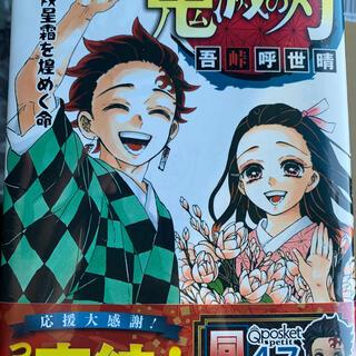 鬼滅の刃 フィギュア付き同梱版 23 特装版 新品 未開封(少年漫画)