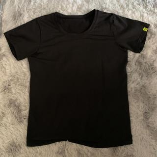 チャコット(CHACOTT)のチャコット トリピュア Tシャツ(ヨガ)