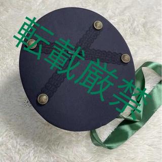 ゴスロリ ロリータ 軍帽 ポリスハット カスタム軍帽 シルバー 銀(衣装一式)