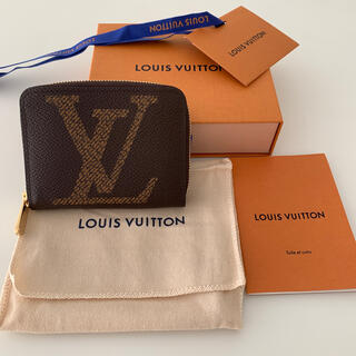 LOUIS VUITTON - 新品 未使用 ルイヴィトン ジッピー・コインパース