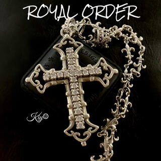 ROYALORDER - 総額35万↑↑★ROYAL ORDER【ロイヤルオーダー】ネックレス セット