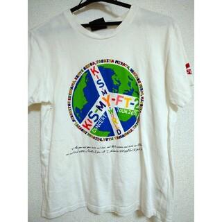 キスマイフットツー(Kis-My-Ft2)のTシャツ キスマイ(Tシャツ/カットソー(半袖/袖なし))