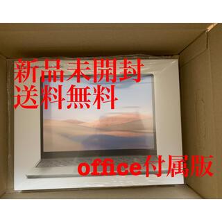 Microsoft - 【office付属版】Surface Laptop Go THH-00020