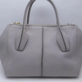 TOD'S - TOD'S トッズ Dバッグ D-styling Bag ハンドバッグ
