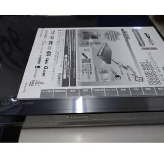 Panasonic - W録500GB パナソニック DIGA ブルーレイレコーダーDMR-BW830