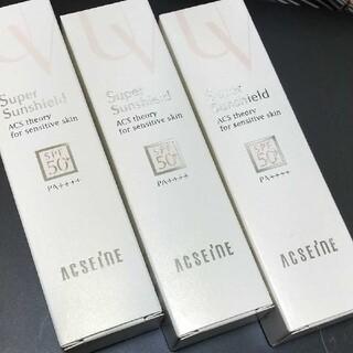 ACSEINE - アクセーヌ スーパーサンシールドEX
