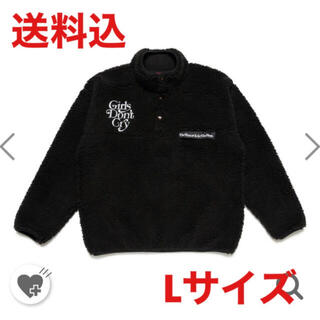 ジーディーシー(GDC)のGDC x human made Fleece L サイズ(その他)
