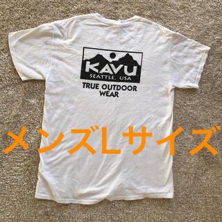 KAVU - kavu Tシャツ