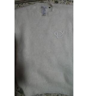 ダブルスタンダードクロージング(DOUBLE STANDARD CLOTHING)のダブスタ アンゴラセーター(ニット/セーター)