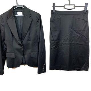 セオリーリュクス(Theory luxe)のセオリーリュクス スカートスーツ 黒(スーツ)