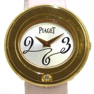 ピアジェ(PIAGET)のピアジェ 腕時計 ポセション レディース(腕時計)