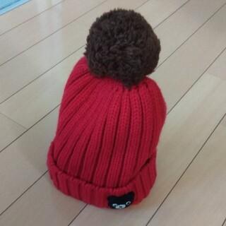 DOUBLE.B - ダブルB☆ミキハウス☆ニット帽☆S