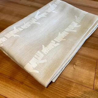 ニトリ(ニトリ)のニトリ 白樺 カーテン ドレープ 遮光2級 北欧 ウニコ(カーテン)
