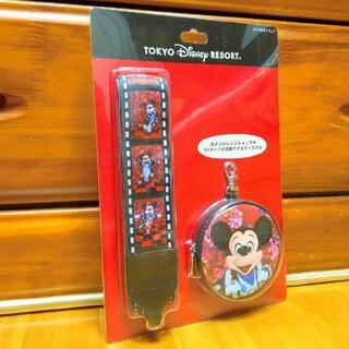 ディズニー(Disney)のイマジニングザマジック スペシャルグッズ カメラストラップ(その他)