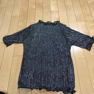 フーズフーギャラリー(WHO'S WHO gallery)のフーズフーギャラリートップス(Tシャツ(長袖/七分))