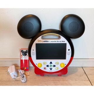 Disney - 【最新版】ミッキーメイト ディズニー英語システム DWE特典