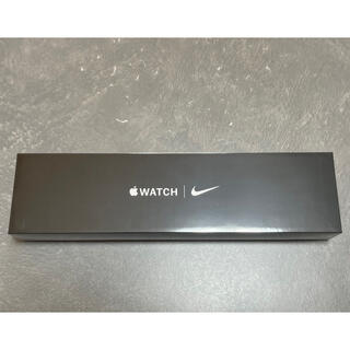 Apple Watch - Apple Watch Series6 Nike 44mm(Cellular)