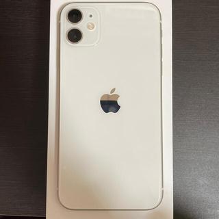 Apple - iPhone11 64GB SIMフリー