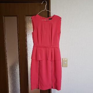 BCBGMAXAZRIA - BCBGMAXAZRIA ドレス(サイズM)