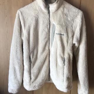 モンベル ライニングジャケット(登山用品)