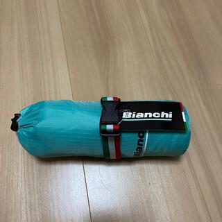 ビアンキ(Bianchi)のBianchi ビアンキ 輪行バッグ(チェレステ)(バッグ)