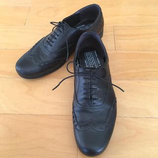 ショセ(chausser)のよう様専用 TRAVEL SHOES(ローファー/革靴)