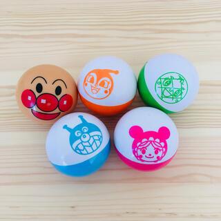 アンパンマン くるコロタワー ボール 5個セット