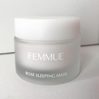 Cosme Kitchen - FEMMUE ローズウォータースリーピングマスク