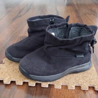 ナイキ(NIKE)のナイキ ショートブーツ 16㎝ スノーブーツ(ブーツ)
