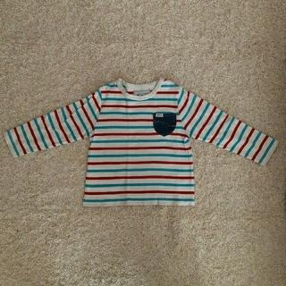 リー(Lee)のLee キッズ ロンティー 110cm(Tシャツ/カットソー)