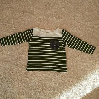 リー(Lee)のLee  キッズ ロンティー 120cm(Tシャツ/カットソー)