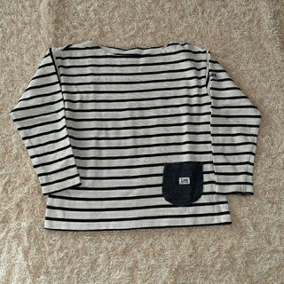 リー(Lee)のLee  キッズ ロングTシャツ ロンティー 120cm(Tシャツ/カットソー)