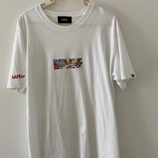 SAPEur  ONEPIECE ハンコック (Tシャツ/カットソー(半袖/袖なし))