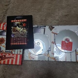 嵐 - 嵐DVD Popcorn 初回盤