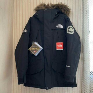 THE NORTH FACE - THE NORTH FACE ノースフェイス アンタークティカパーカ