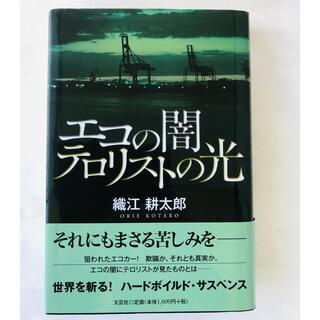 エコの闇テロリストの光(文学/小説)