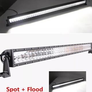 LED ライトバー 作業灯 ワークライト ジムニー fjクルーザー ハイラックス