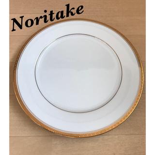ノリタケ(Noritake)のノリタケ 27㎝プレート リッチモンド 7枚セット(食器)
